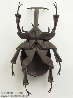 Origami insects 2 pdf