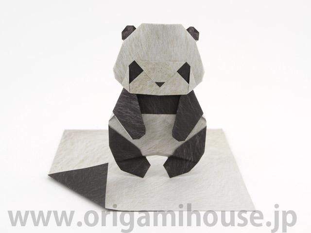 すべての折り紙 ペンギン 折り紙 折り方 : おりがみはうす─REALFAKE ORIGAMI
